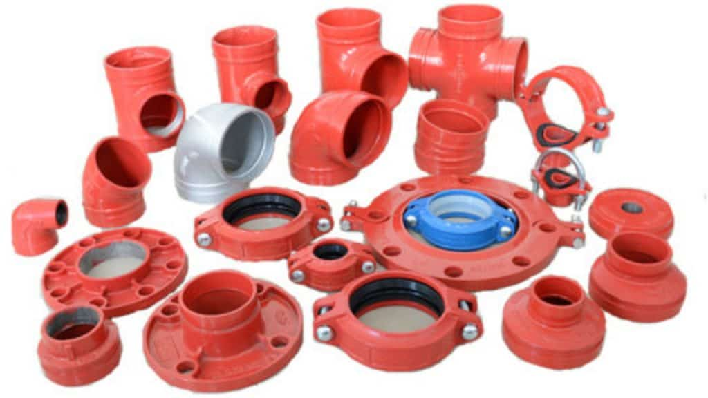 Vic Fittings Equipment Rentals & Sales